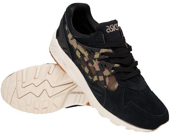 ASICS Tiger Gel-Kayano Trainer Evo Sneaker HL7C1-9086 für 33,24€ (statt 65€)