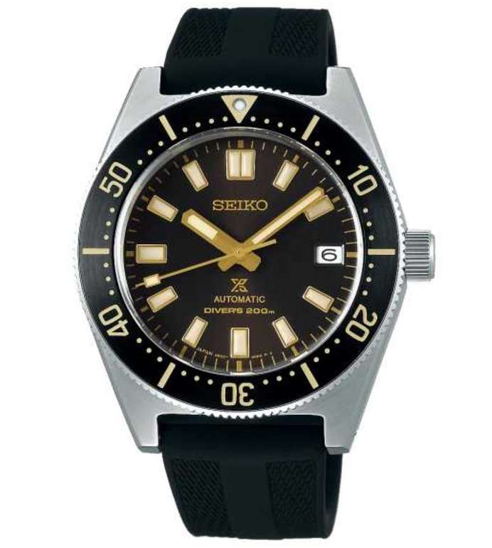 Seiko SPB147J1 Prospex Automatic Diver's Taucheruhr für 840€ inkl. Versand (statt 915€)