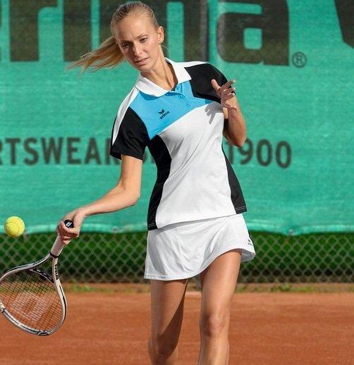 SportSpar: Bis zu 88% Rabatt im Erima Sale - z.B. Damen Premium One Polo-Shirt für 5,55€ (statt 25€)