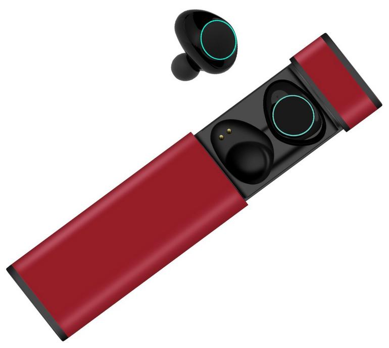 Muzili TWS Kabellose In-Ear Kopfhörer für 34,99€ inkl. Versand (statt 50€)