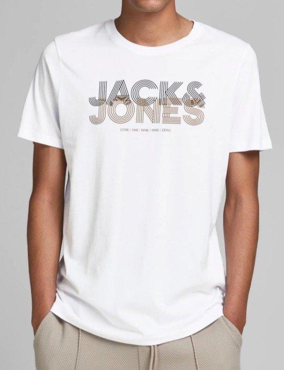 Jack & Jones Herren T-Shirt für 8,18€ inkl. Versand (statt 15€)