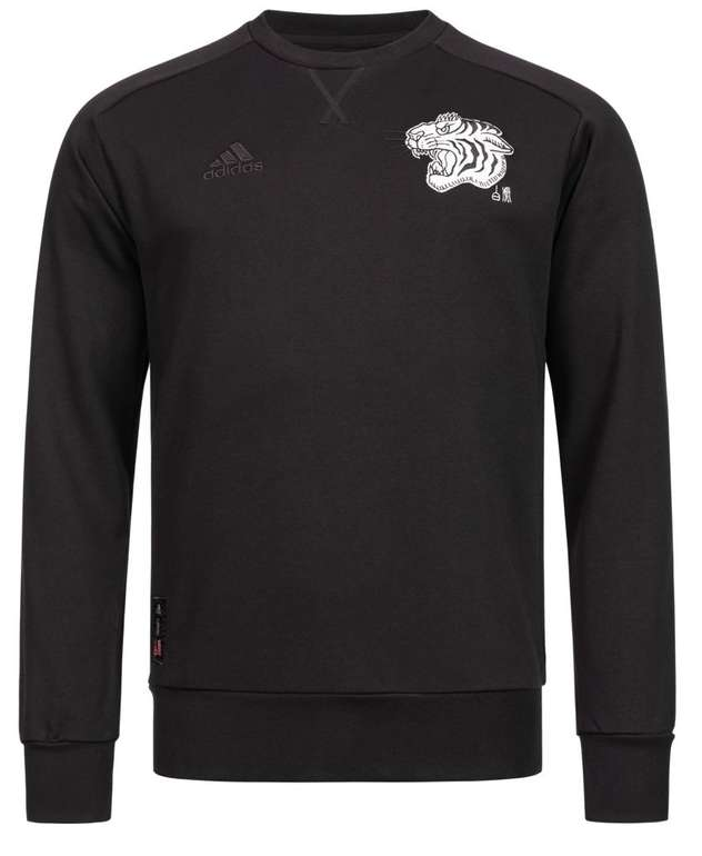 "Adidas Juventus ""Chinese New Year"" Herren Sweatshirt für 39,94€ inkl. Versand (statt 77€)"