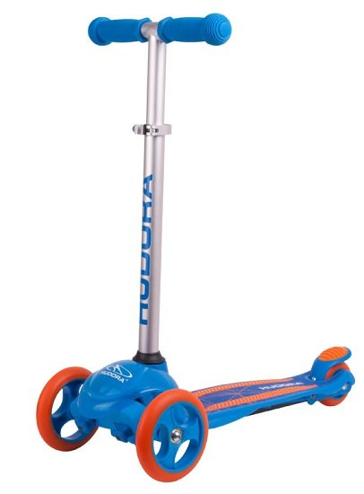 Hudora Flitzkids 2.0 Roller für 39,98€ inkl. Versand (statt 45€)