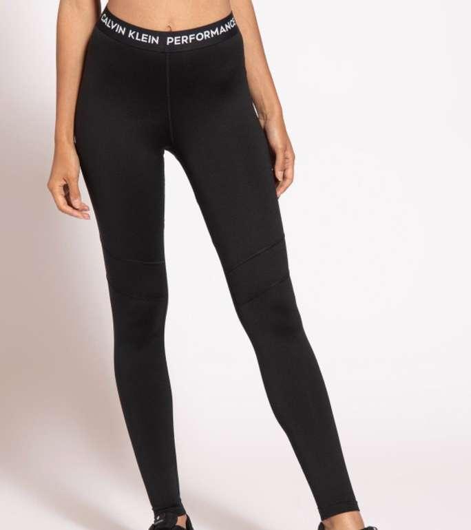 Calvin Klein Sport-Leggings Full Length für 35,92€ inkl. Versand (statt 55€)