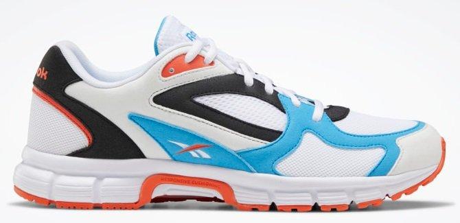 Reebok Royal Run Finish 2.0 Herren Sneaker für 27,86€ (statt 35€)