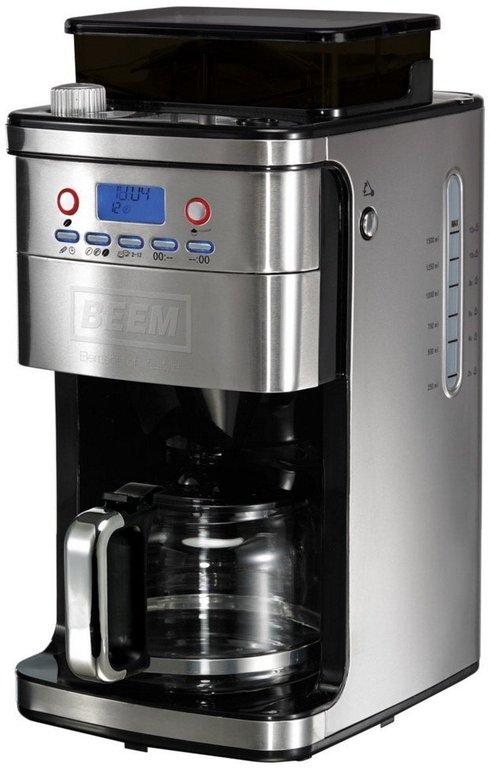 BEEM Fresh Aroma Perfect Superior Kaffeevollautomat für 62,99€ (B-Ware)
