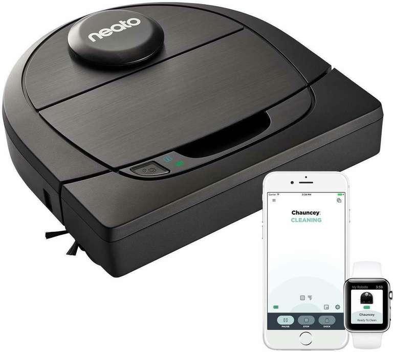 Neato Robotics Botvac D6 Connected Saugroboter D601 (WiFi, App) für 338,90€ inkl. Versand