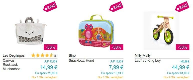 babymarkt Auslaufartikel Spielwaren 2