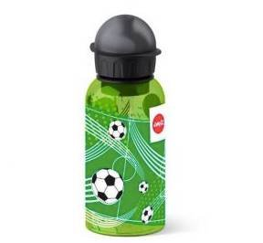 """Emsa Trinkflasche """"Fußball"""" für Kinder (0,4l) zu 6,24€ inkl. Versand (statt 10€)"""