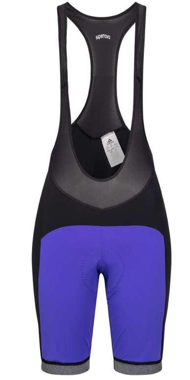 Adidas Supernova Damen Bib Radsport Shorts für 39,94€ inkl. Versand (statt 80€)