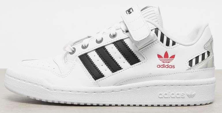 Onygo: 20% Rabatt auf ausgewählte Styles - z.B. Adidas Forum Low W Sneaker für 79,99€ (statt 100€)