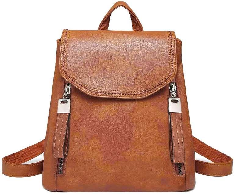 Joseko Damen Rucksack-Handtasche für 19,13€ inkl. Versand (statt 32€)