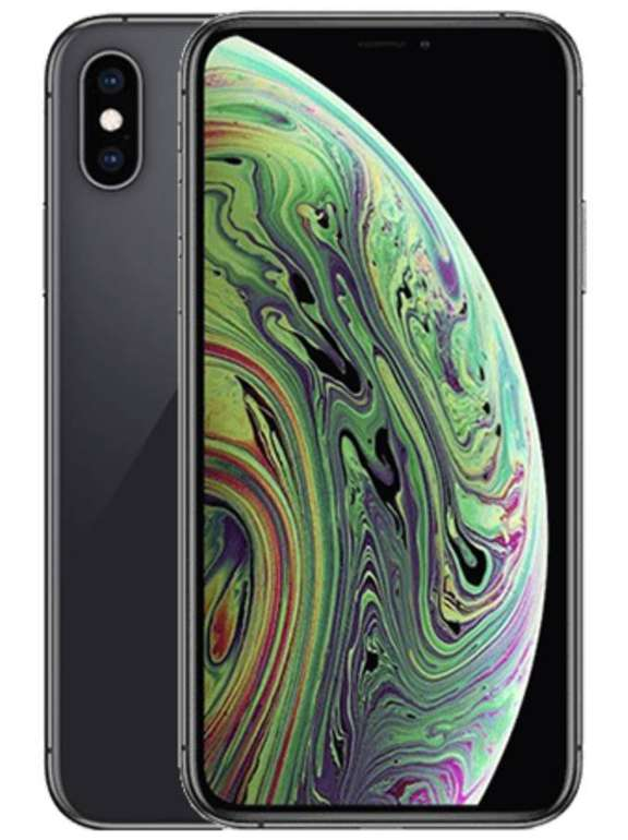 Apple iPhone XS 64GB (149€) + Telekom MagentaEINS Mobil M Young mit 19GB LTE für 29,95€ mtl.