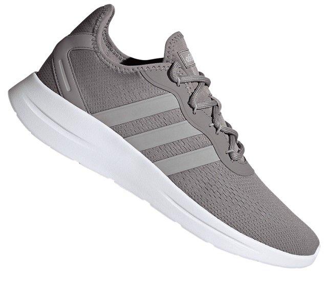 Adidas Freizeitschuh Lite Racer RBN in Grau für 48,96€ inkl. Versand (statt 55€)