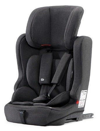 Kinderkraft Kindersitz Fix2Go (9-36kg / Isofix + ECE I/II/III) für 64,99€