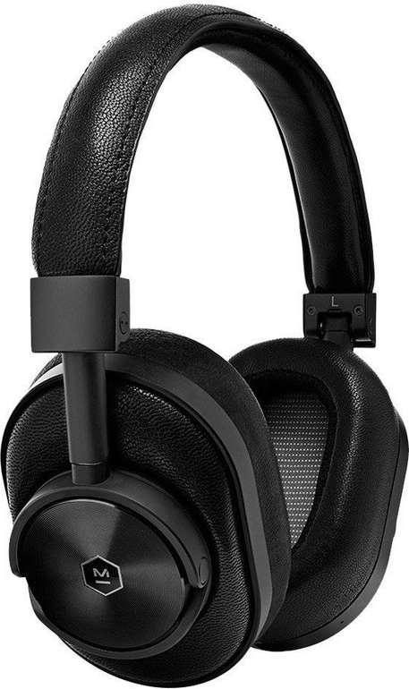Master & Dynamic MW60 Over-Ear Kopfhörer für 222€ inkl. Versand (statt 290€)