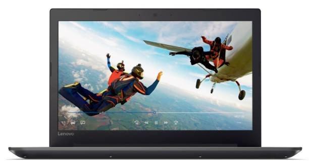 "Lenovo 320-15IAP -  15,6"" Full HD Notebook (N4200, 4GB RAM, 256GB SSD) ab 219€"