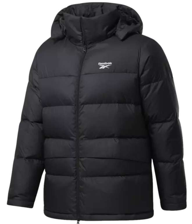 Reebok Daunenjacke Core Mid Down Jacket für 59,95€ inkl. Versand (statt 116€)