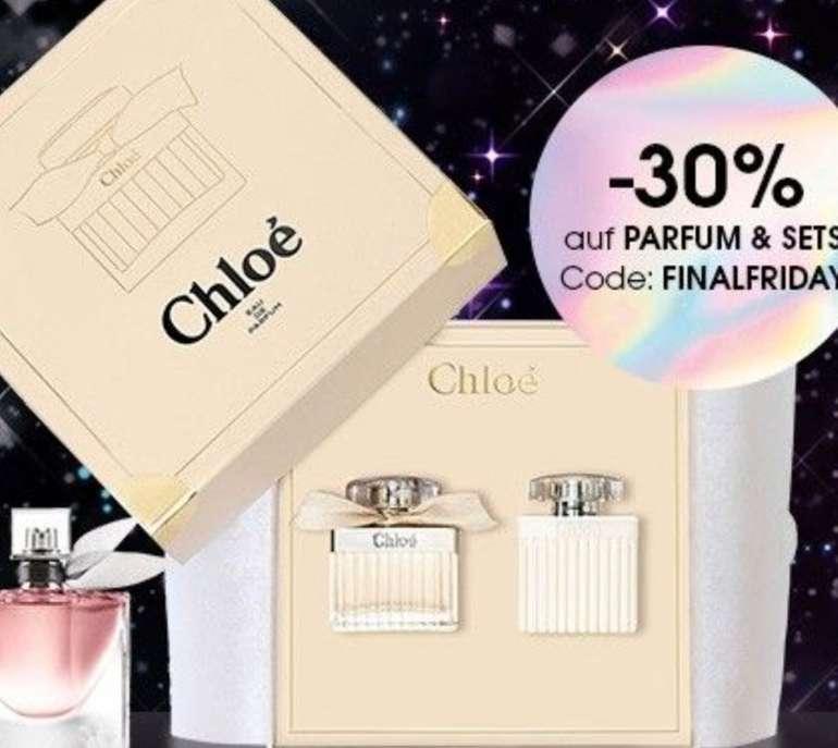 -20% auf Charlotte Tilbury, Tarte, Urban Decay & Sephora Collection oder -30% auf Parfum, Pflege & -Sets