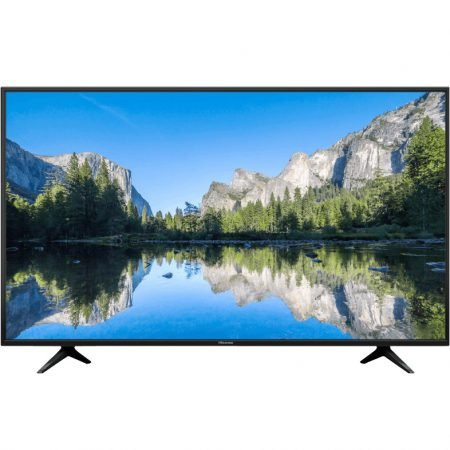 Hisense H58A6100 - 58 Zoll 4K UHD Smart TV für 388€ inkl. Versand