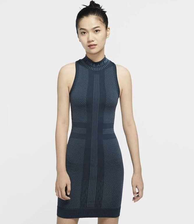 Nike Air Damen Kleid in 3 Farben für je 29,98€ inkl. Versand (statt 49€) - Nike Membership!