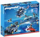 Playmobil S.W.A.T. Mega Set (9043) für 29,99€ inkl. Versand (statt 40€)