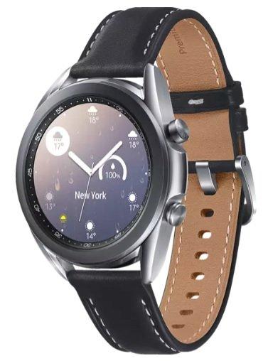 Samsung Galaxy Watch3 41mm für 189€ inkl. Versand (statt 222€) - Newsletter-Gutschein