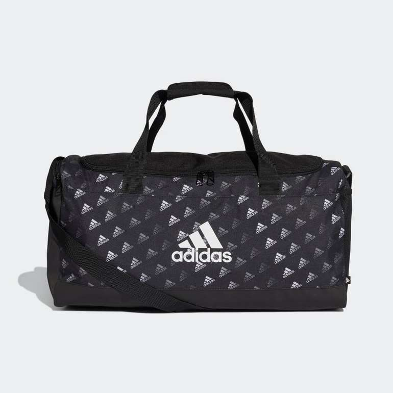 Adidas Sporttasche - Linear Graphic Dufflebag für 14,70€ inkl. Versand (statt 22€)