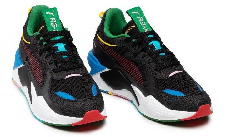 Puma Rs-X Intl Game 381821 02 Herren Sneaker für 90€ inkl. Versand (statt 131€)