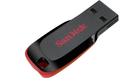 2x SanDisk Cruzer Blade 64GB für 12€ inkl. Versand (statt 22€)
