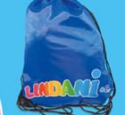 Gratis: Kinder Sportbeutel kostenlos in LINDA Apotheken dank Coupon