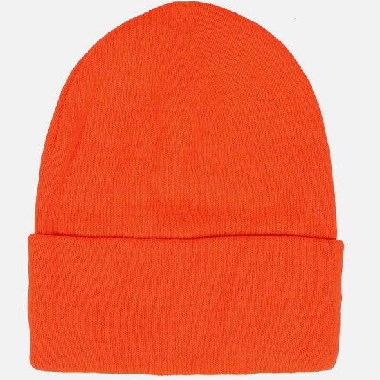 About You Mütze 'Pelin' in Orange für 10,12€