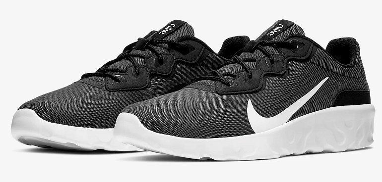 Nike Explore Strada Herren Sneaker für 24,35€ inkl. Versand (statt 33€) - Nike Membership!