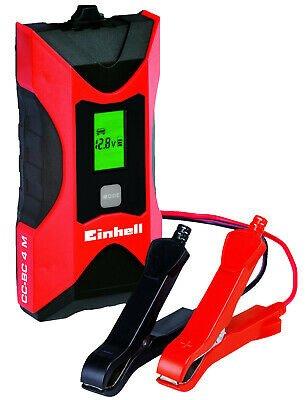 Einhell CC-BC 4 M Batterie-Ladegerät für 18,05€ (statt 21€)