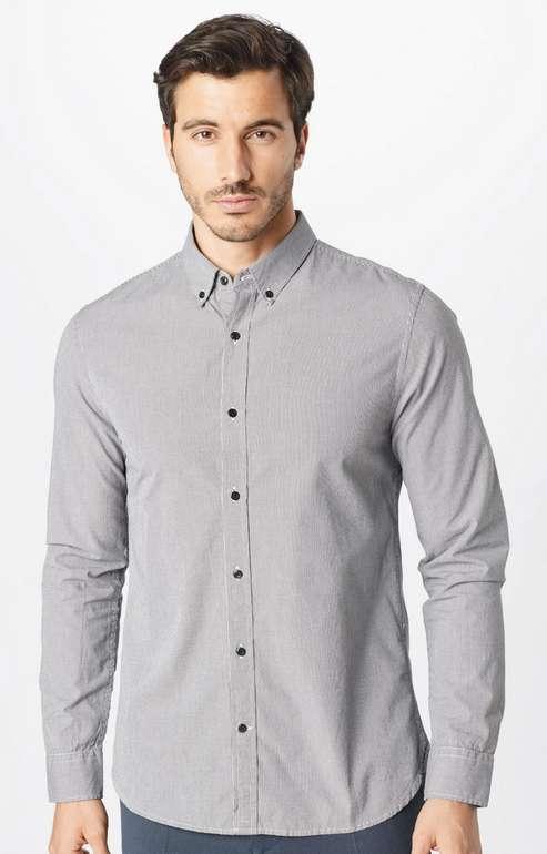 "Superdry Herren Hemd ""University Oxford"" für 27,90€ inkl. Versand (statt 49€)"