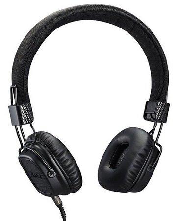 Marshall Major II On-ear Kopfhörer in Pitch Black ab 58,50€ (Statt 69€) (Plus)
