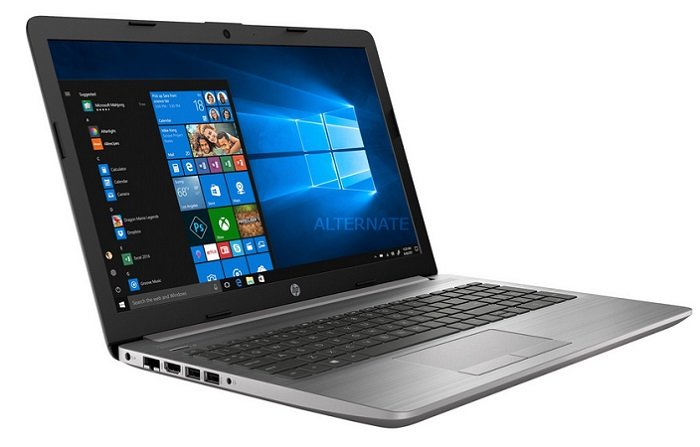 HP 255 G7 - 15,6 FHD Notebook mit 8GB RAM, 256GB SSD ab 318€ - Paydirekt!
