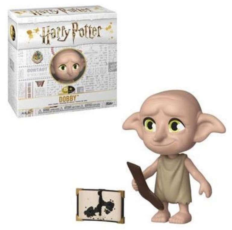 Funko Dobby Spielfigur (ca. 8 cm hoch) für 10,78€ inkl. Versand (statt 13€)
