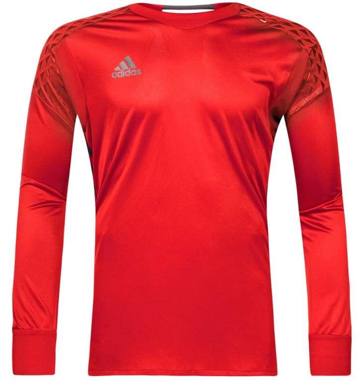 Adidas Onore 16 Herren Torwarttrikot für 14,30€ inkl. Versand (statt 24€)