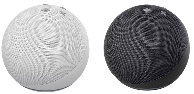Amazon Echo Dot 4. Generation