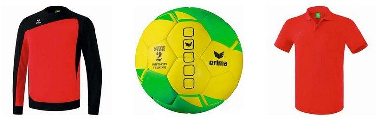 SportSpar Erima Sale