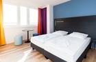 A&O: Übernachtung im Hostel in Prag für 6,66 € pro Person (November)