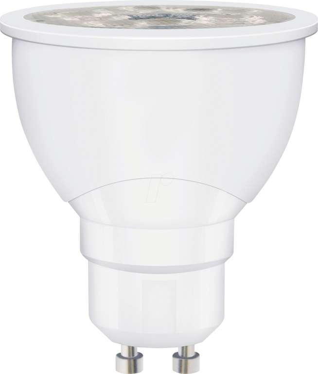 Osram Smart+ LED 6W GU10 (2700K - 6500K) für 10,99€ inkl. Primeversand (statt 20€)