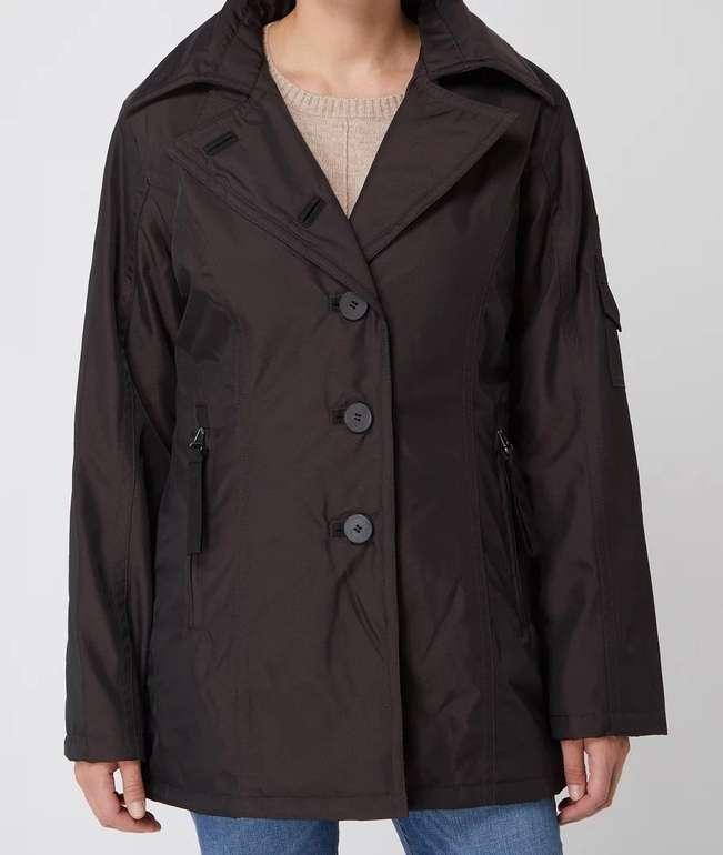 Wellensteyn Transnautica 66 - Damen Funktionsjacke mit Umlegekragen für 110,49€ (statt 160€)