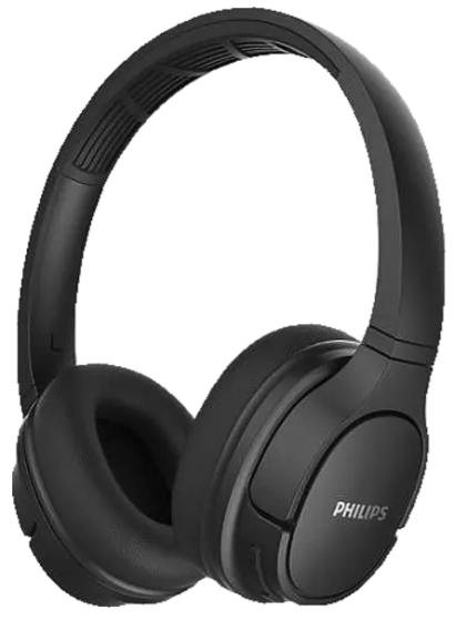 Philips SH402 On-ear Kopfhörer Bluetooth in Schwarz für 33€inkl. Versand (statt 50€)