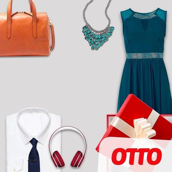 Otto: 1 Jahr UP Liefer-Flat – Shoppen ohne Versandkosten für nur 9,90€ (statt 20€)