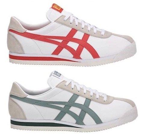 """Nice! Asics Tiger """"Corsair"""" Sneaker in zwei Farben für 36€ (statt 78€)"""