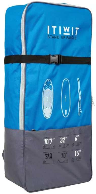 Sporttasche für Stand Up Paddle SUP Allround für 13,98€ inkl. Versand (statt 20€)