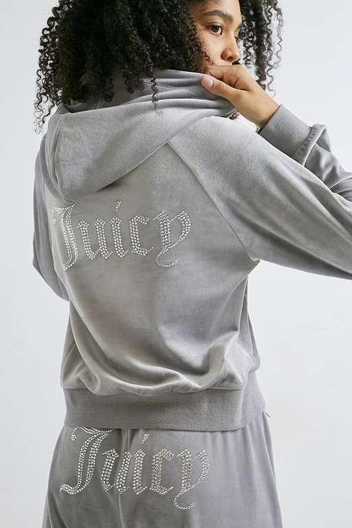 Urban Outfitters: 30% Rabatt auf ausgewählte Artikel, z.B. Juicy Couture Hoodie für 56€