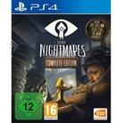Little Nightmares - Complete Edition (PS4) für 9,99€ inkl. Versand (statt 18€)